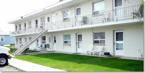 Extended stay or temporary stay Apartments for Rent in Spokane Valley